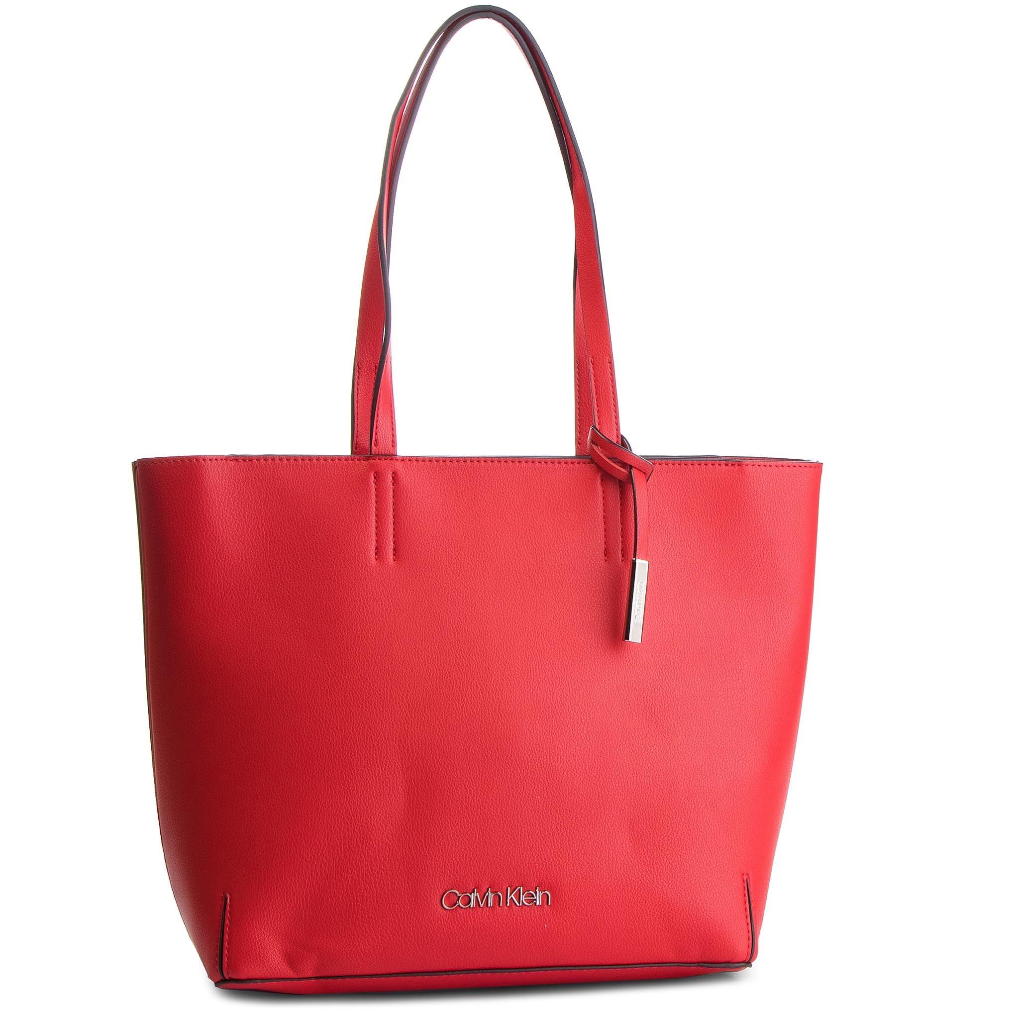 5ac1312a09 ... CALVIN KLEIN - Stitch Ew Shopper K60K604844 640. -20%. Kabelka ...