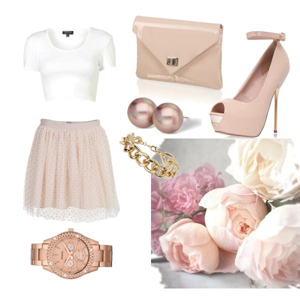 Pink O:)