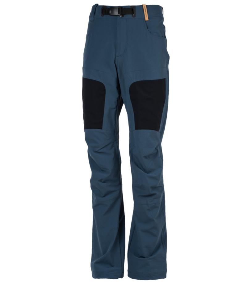 b0d8f42dd1de NORTHFINDER ORLANDO Pánske nohavice NO-3415OR298 tmavo modrá M ...