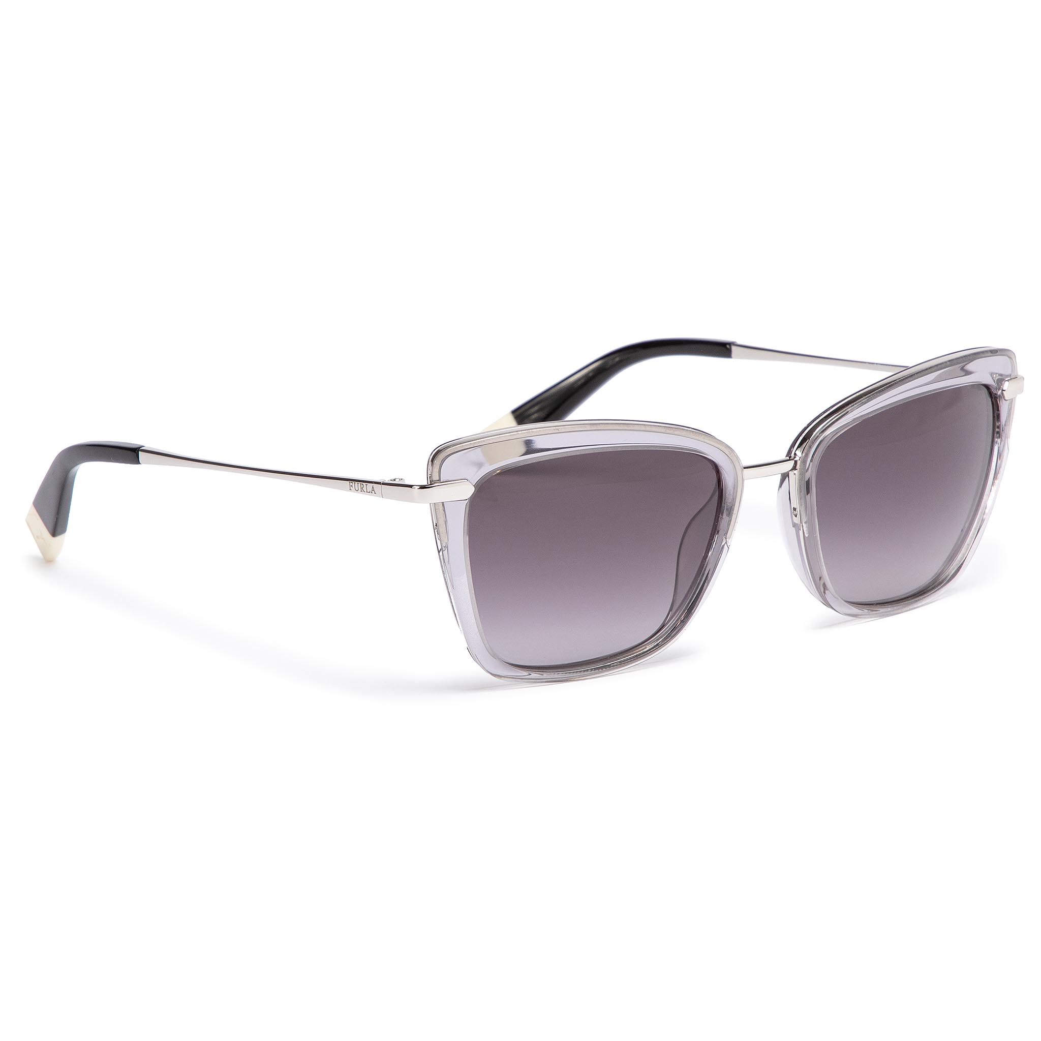 Slnečné okuliare FURLA - Elisir 919655 D 143F REM Onyx Petalo - Glami.sk 830ffa38634
