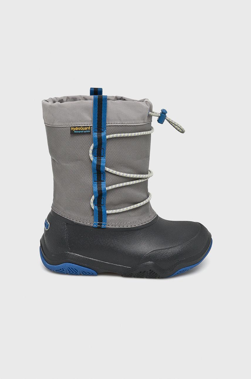 Crocs - Zimná obuv 9c4e7f6120