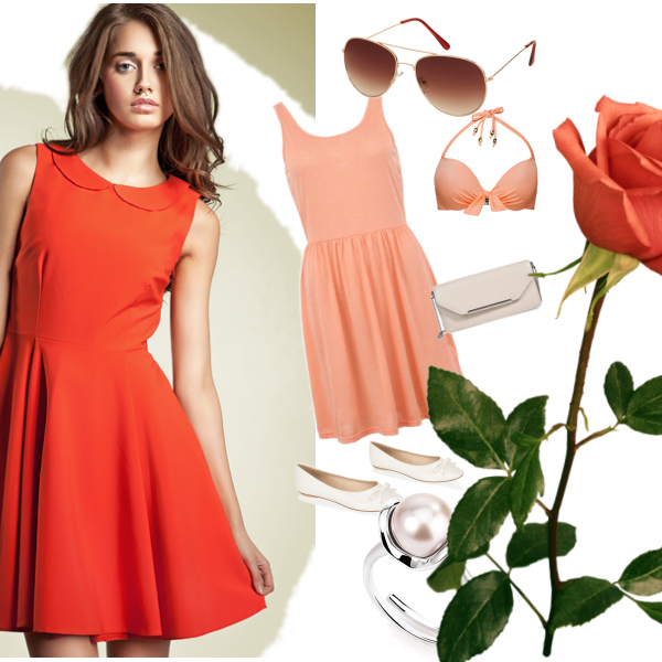 Sweet Orange.