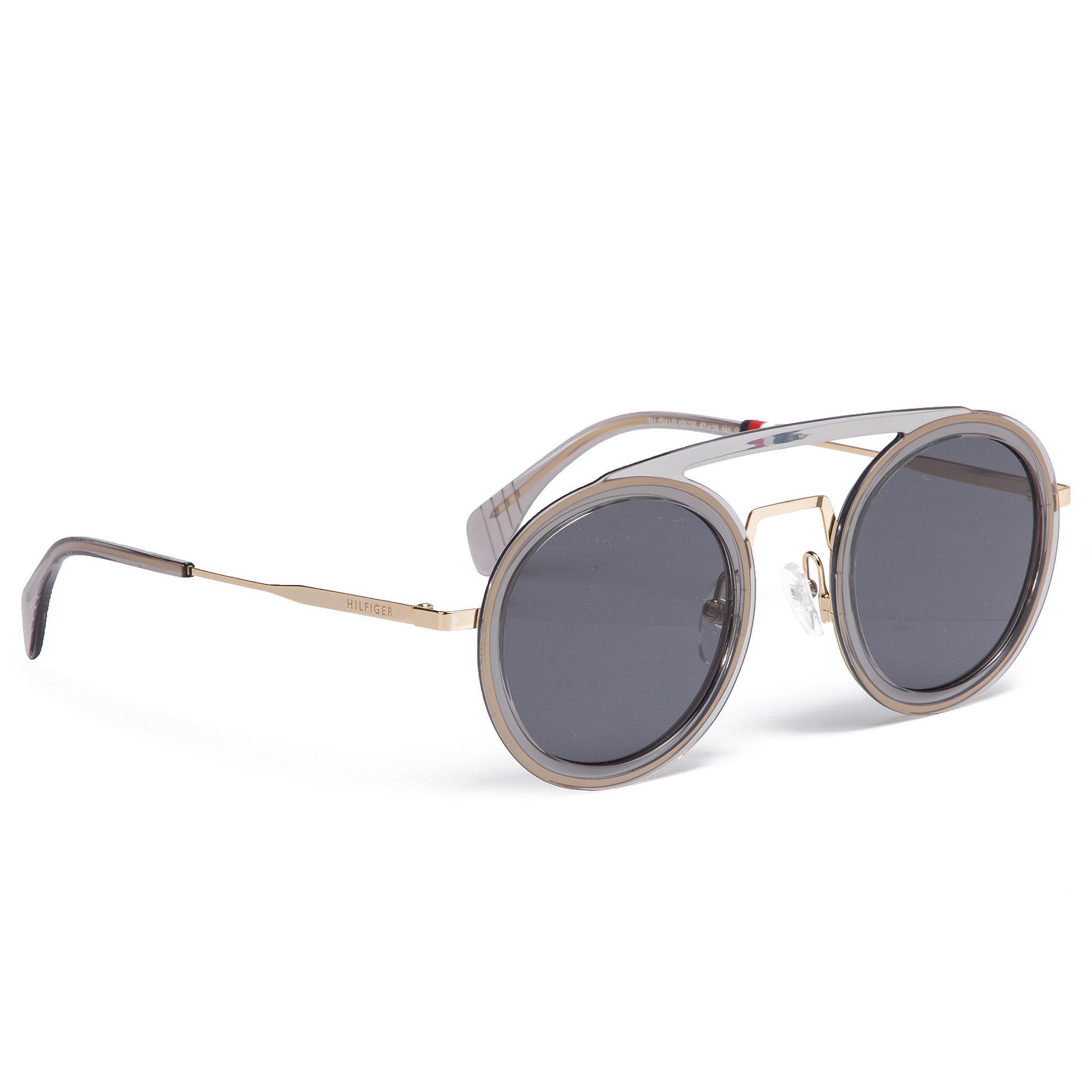 2280027a8 Slnečné okuliare TOMMY HILFIGER - 1541/S Grey KB7 - Glami.sk