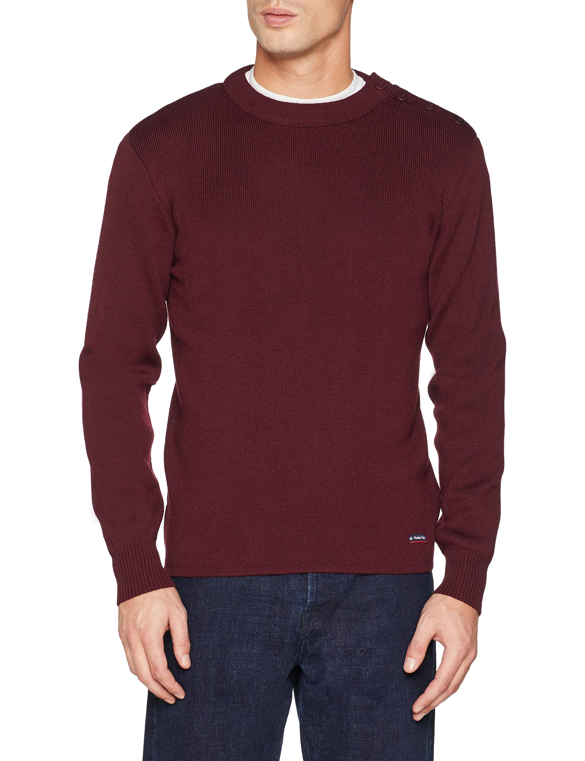 taille Large Violet Marin Xx Pull Lux Armor Homme Fabricant Xxl G5e Chianti zxOC8qI