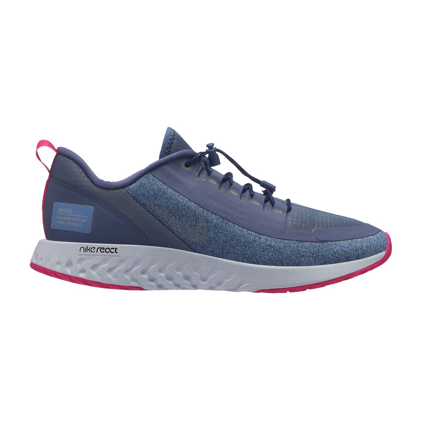 new product 38d13 7fa32 Sportske tenisice Nike Legend React Shield Junior Girls