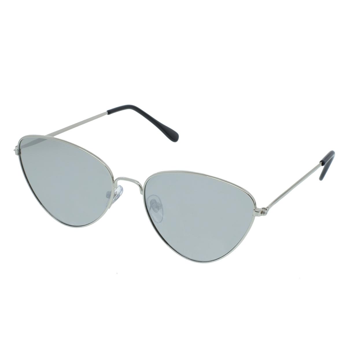 ecf4cc0b6 ... Slnečné okuliare pilotky Favour strieborné rámy strieborné sklá. -26%.  Level ...