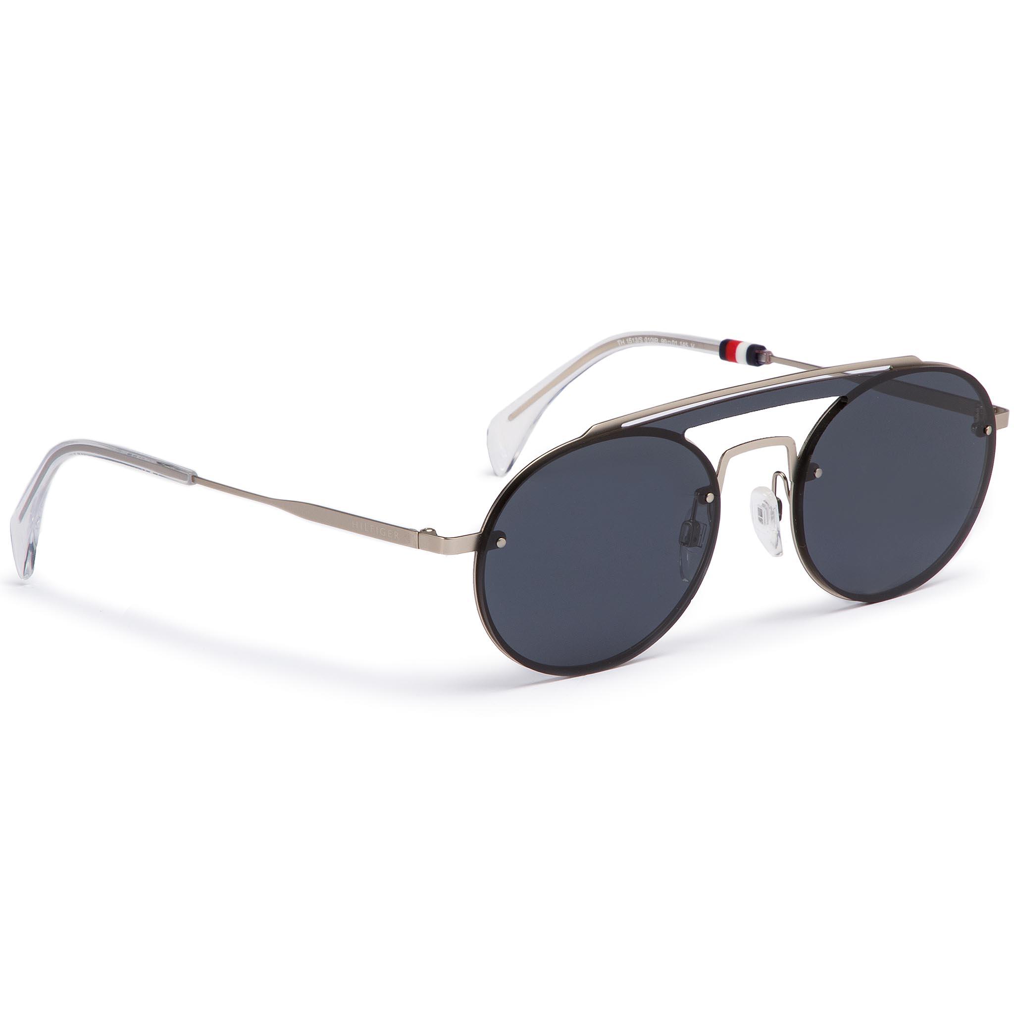 Slnečné okuliare TOMMY HILFIGER - 1513 S Palladium 010 - Glami.sk 72708621084