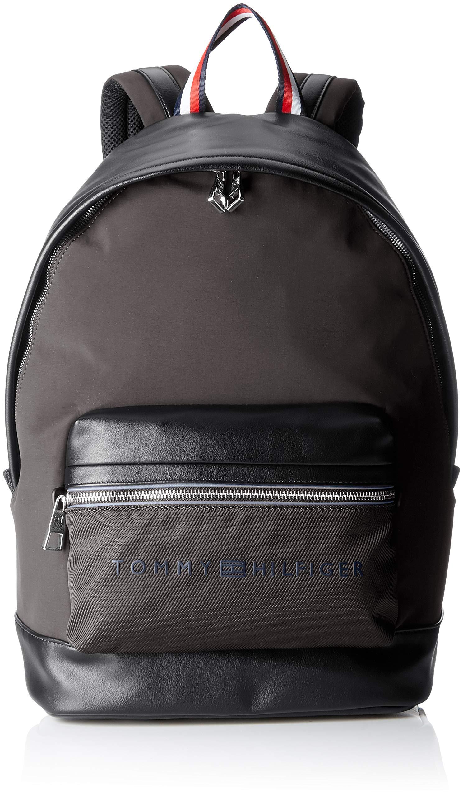51baaac41610b Tommy Hilfiger Herren Urban Novelty Backpack Rucksack