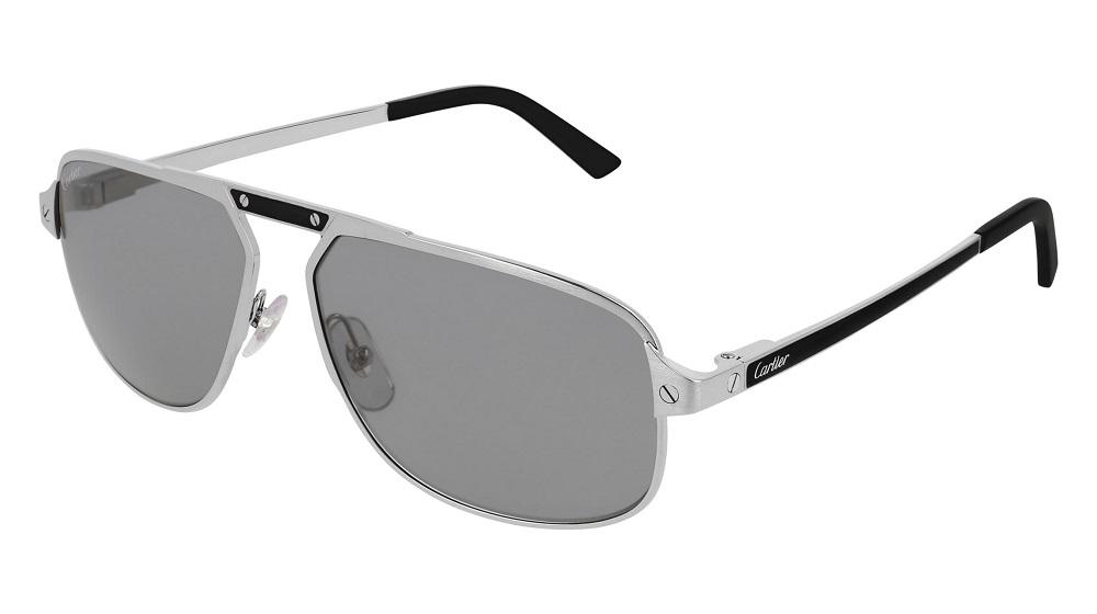 c7d0e15c4 slnečné okuliare Cartier CT0102S 004 - 60/14/140 - Glami.sk
