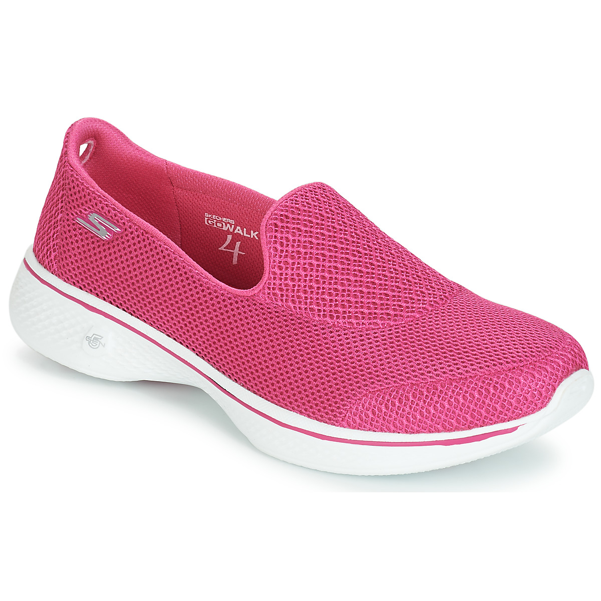 Skechers Slip-on GO Walk 4 Propel Skechers - Glami.sk 08900ef9c1e