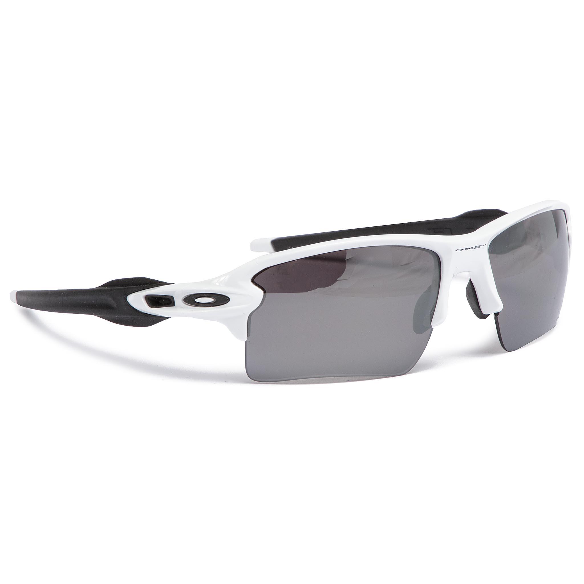 Slnečné okuliare OAKLEY - Flak 2.0 Xl OO9188-8159 Polished White ... c0762ef4f18