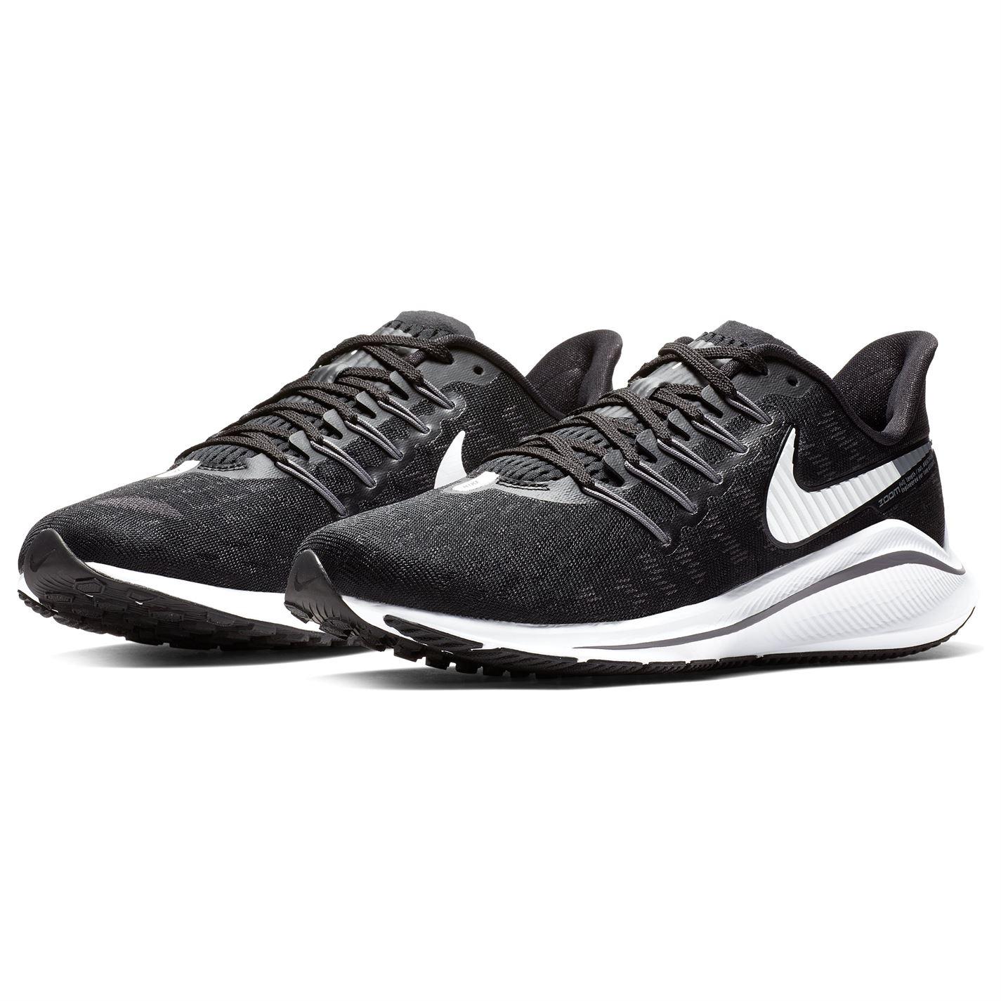 Nike Air Zoom Vomero 14 dámska bežecká obuv Black White - Glami.sk 17a7f194940