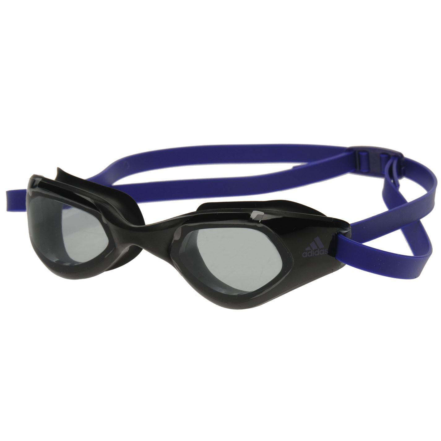 adidas Persistar Comfort Training Swimming Goggles pro dospělé ... c8d9098c32a
