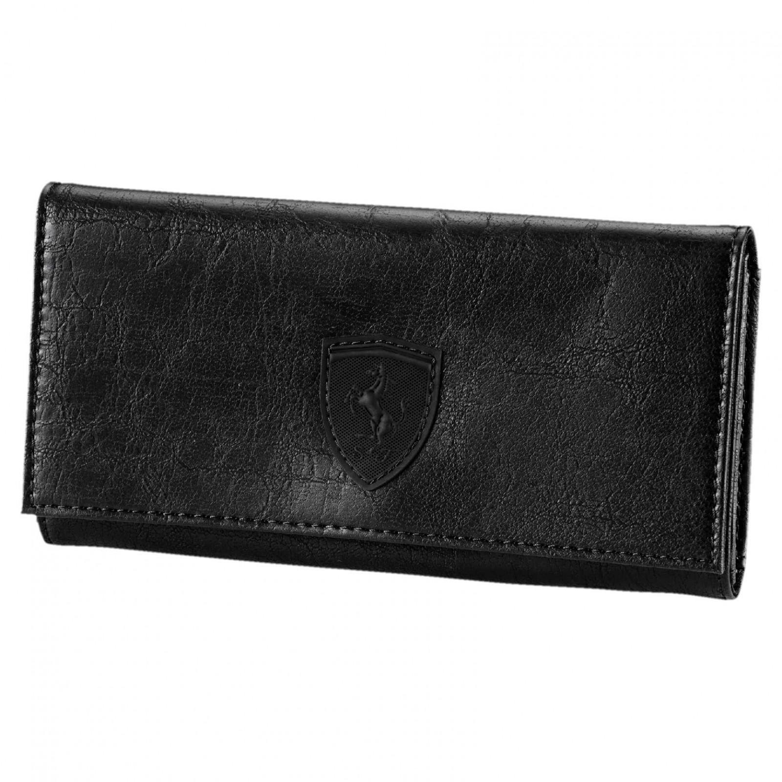 ... Ferrari SF LS Wallet F Puma Black Black. -42%. Puma ... 02b8504a7c9