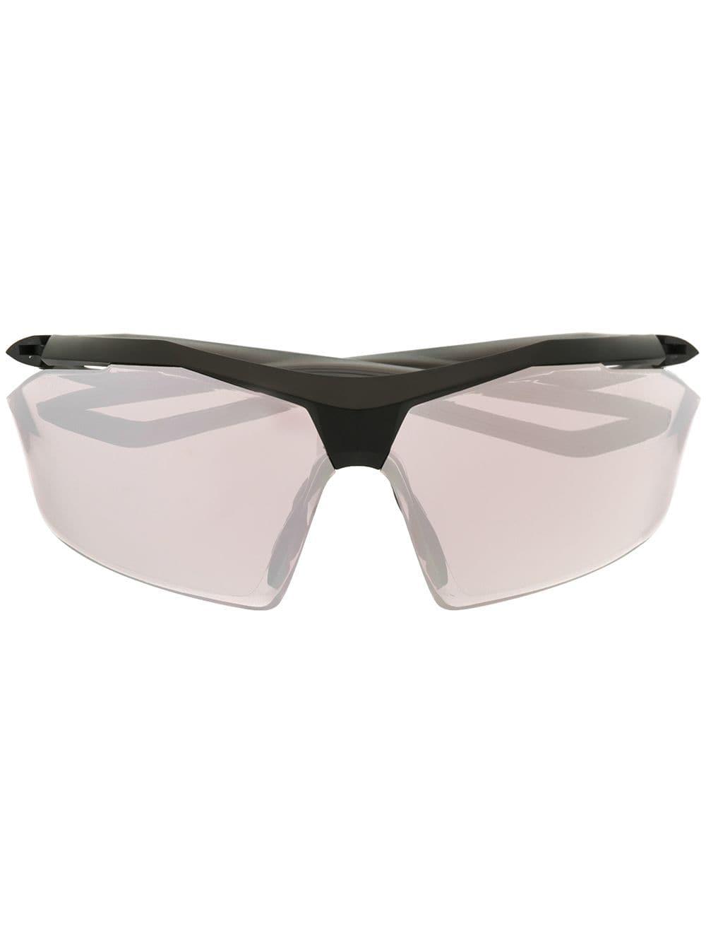 7f07ee7d3 Nike Vaporwing sunglasses - Black - Glami.sk