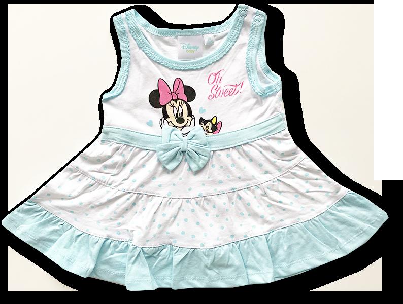 c250e9e94cb9 ... Clone Dievčenské letné šaty pre bábätká - MINNIE. -13%. Cactus ...