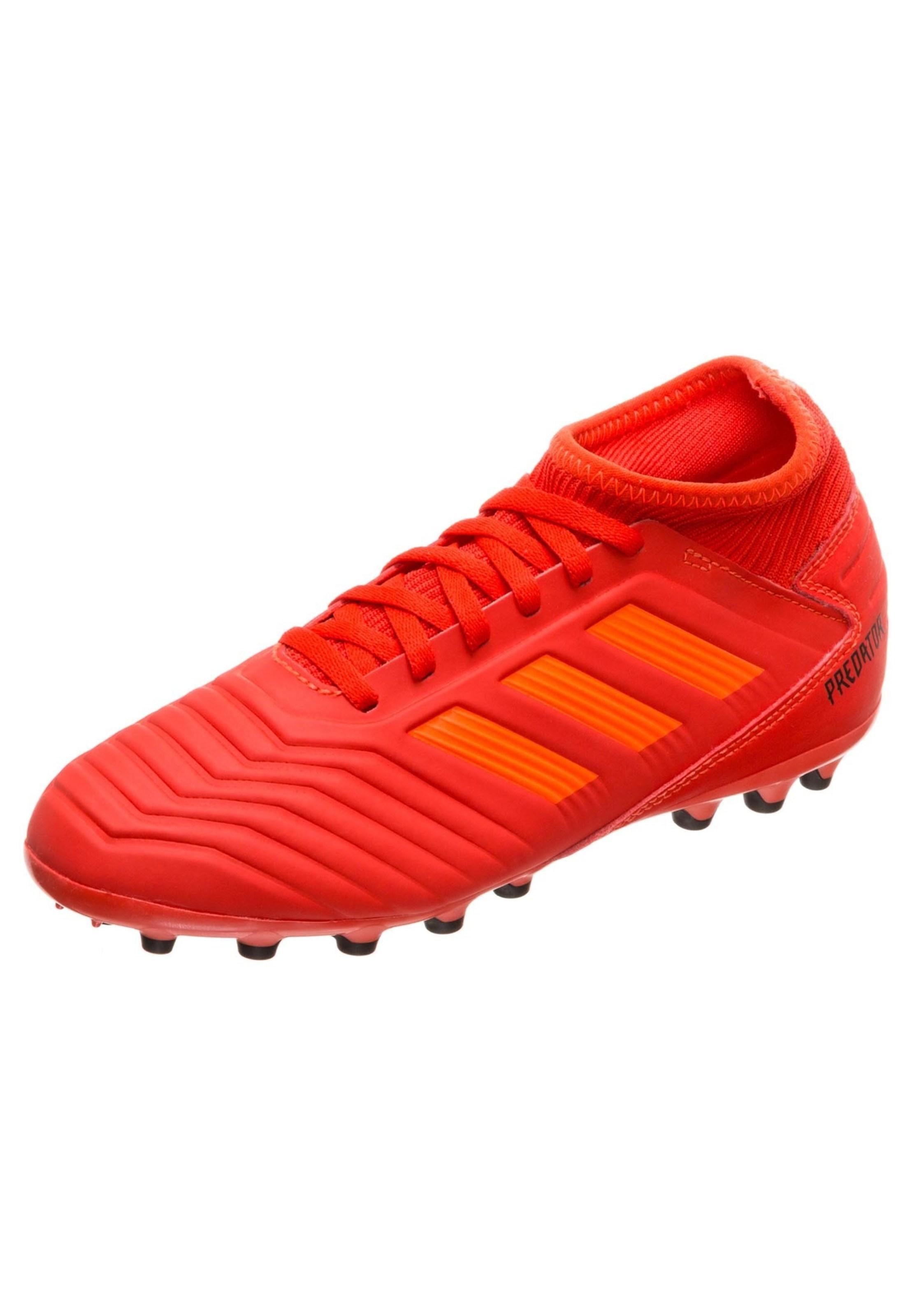 new style 2affd d1860 ADIDAS PERFORMANCE Sportovní boty  Predator 19.3 AG  červená. 1
