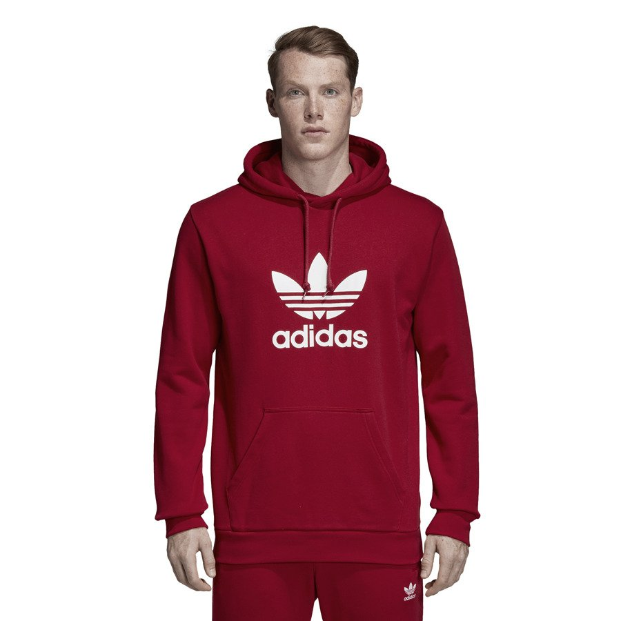 dd66cec841 ... Originals Trefoil Warm-Up DX3614 férfi pulóver. -15%. adidas ...