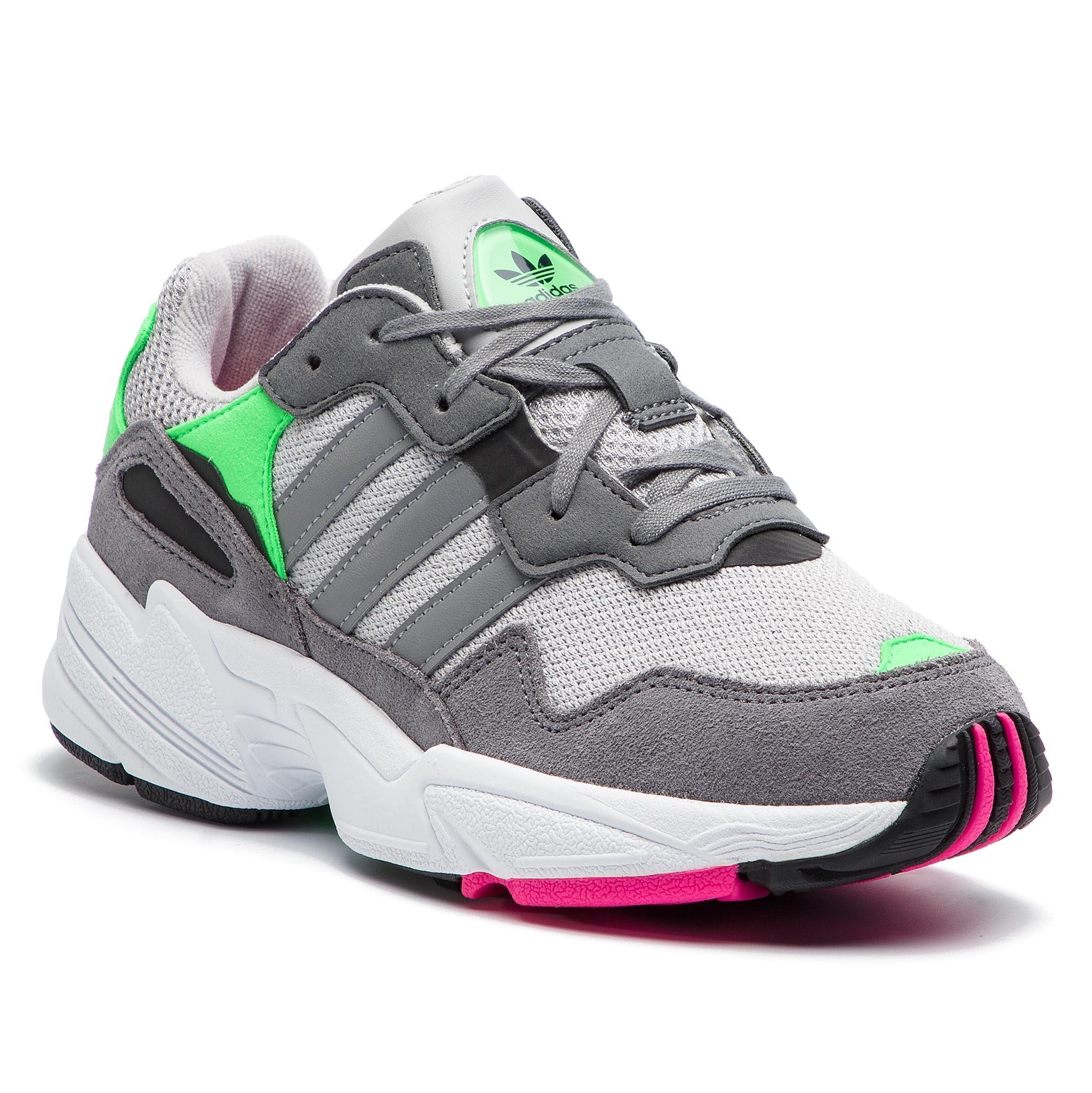 competitive price fe2dd d7b8e Cipő adidas - Yung-96 J DB2802 GretwoGrethrShopnk - Glami.hu