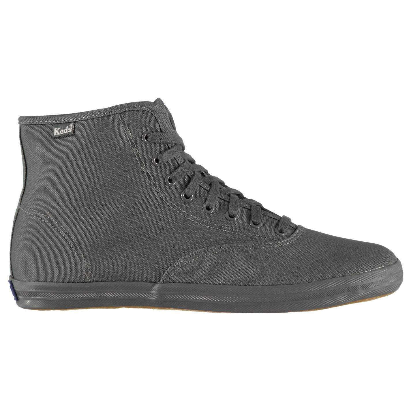 cf5f05e1e42 boty Keds High Canvas Shoes dámské Grey. boty Keds High Canvas Shoes dámské  Grey  boty Keds High Canvas Shoes dámské Grey