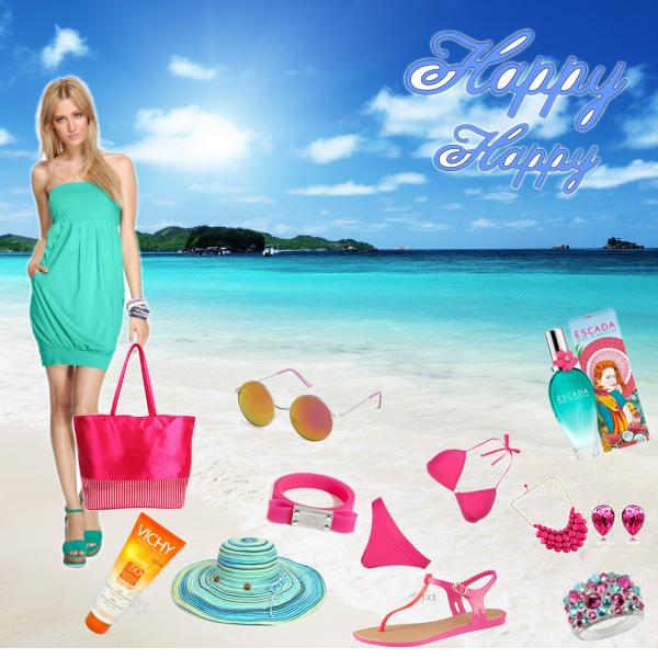 happy summer ♥