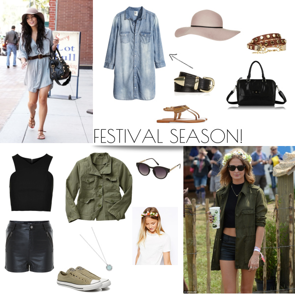 Festival outfits II.