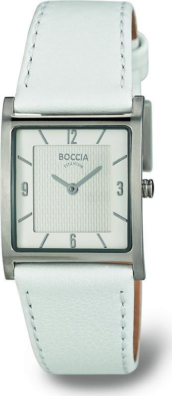 ec5b8ef6cfc Dámske hodinky Boccia Titanium 3210-01 - Glami.sk