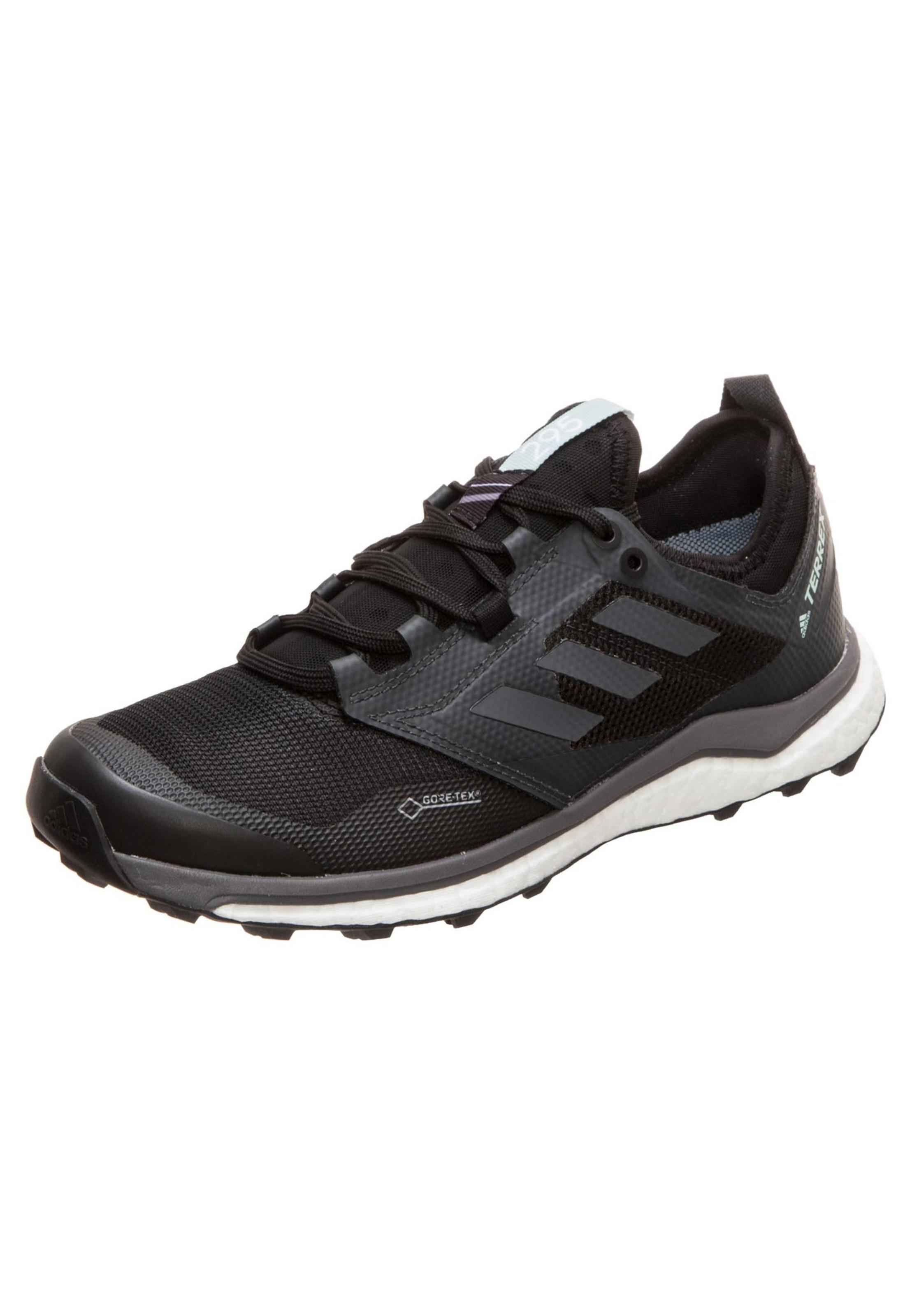 417e9d457b ADIDAS PERFORMANCE Běžecká obuv  Terrex Agravic XT GTX Trail   černá ...
