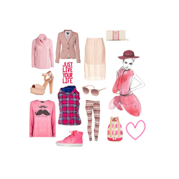 PINK is always the best choice
