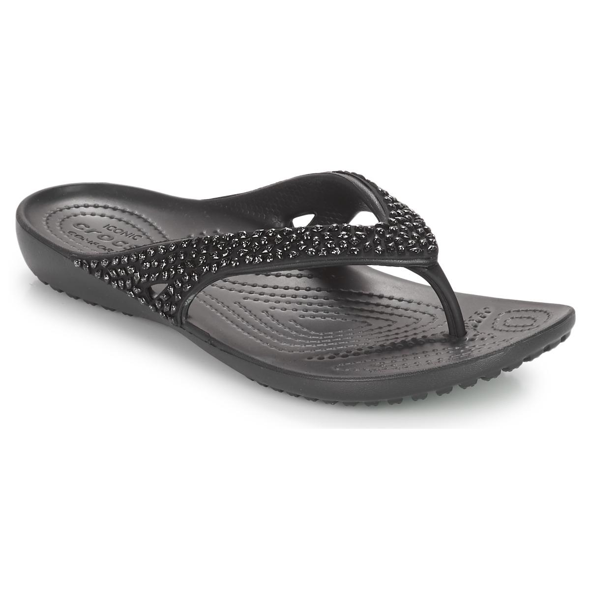 ... Crocs Žabky KADEE II EMBELLISHED FLIP W Crocs. -5% Nové ... 7443f2e83a