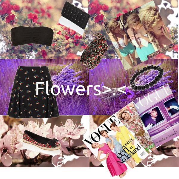 Flowers>.<