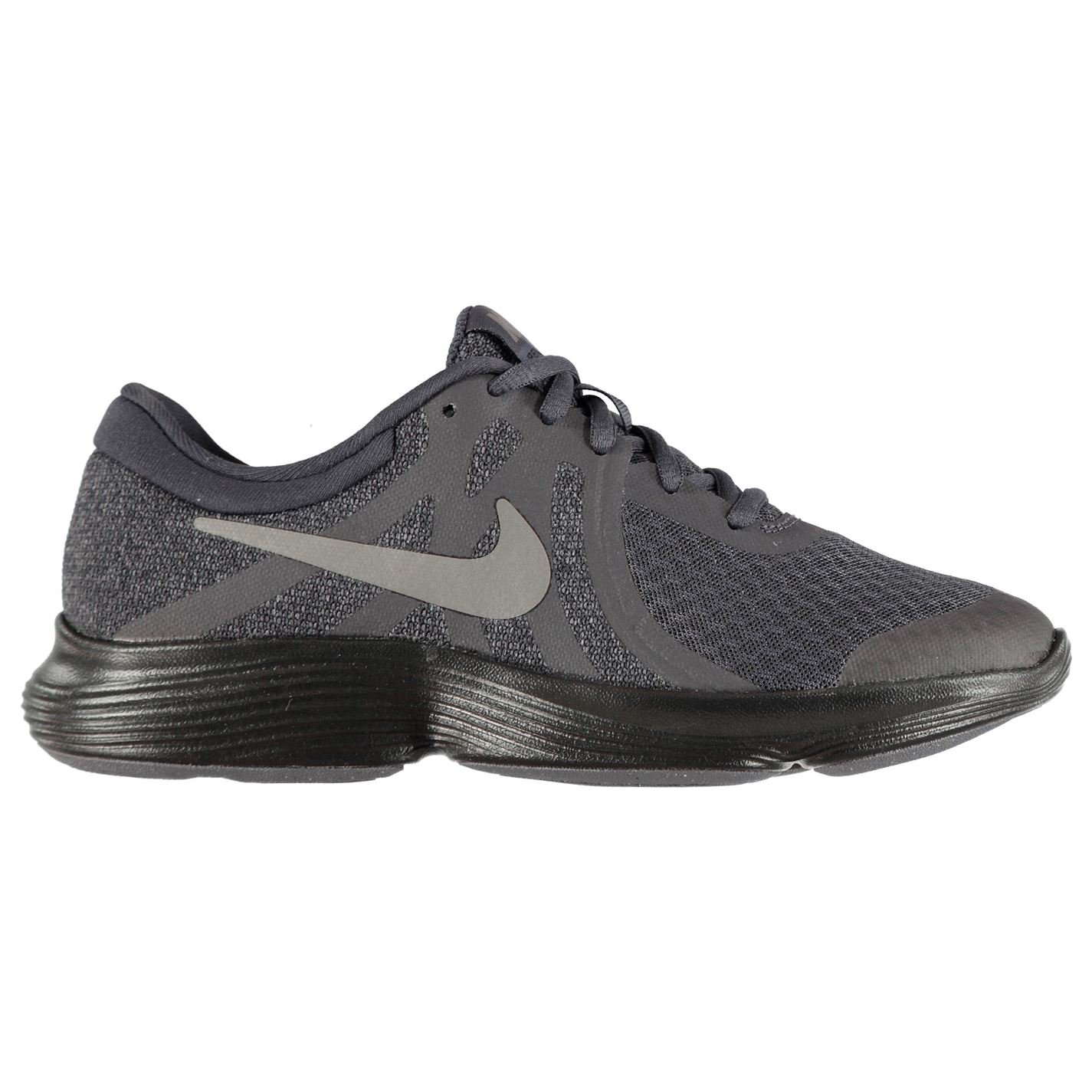 Nike Revolution 4 Tenisky Chlapecké boty - Glami.cz 3c299e3729