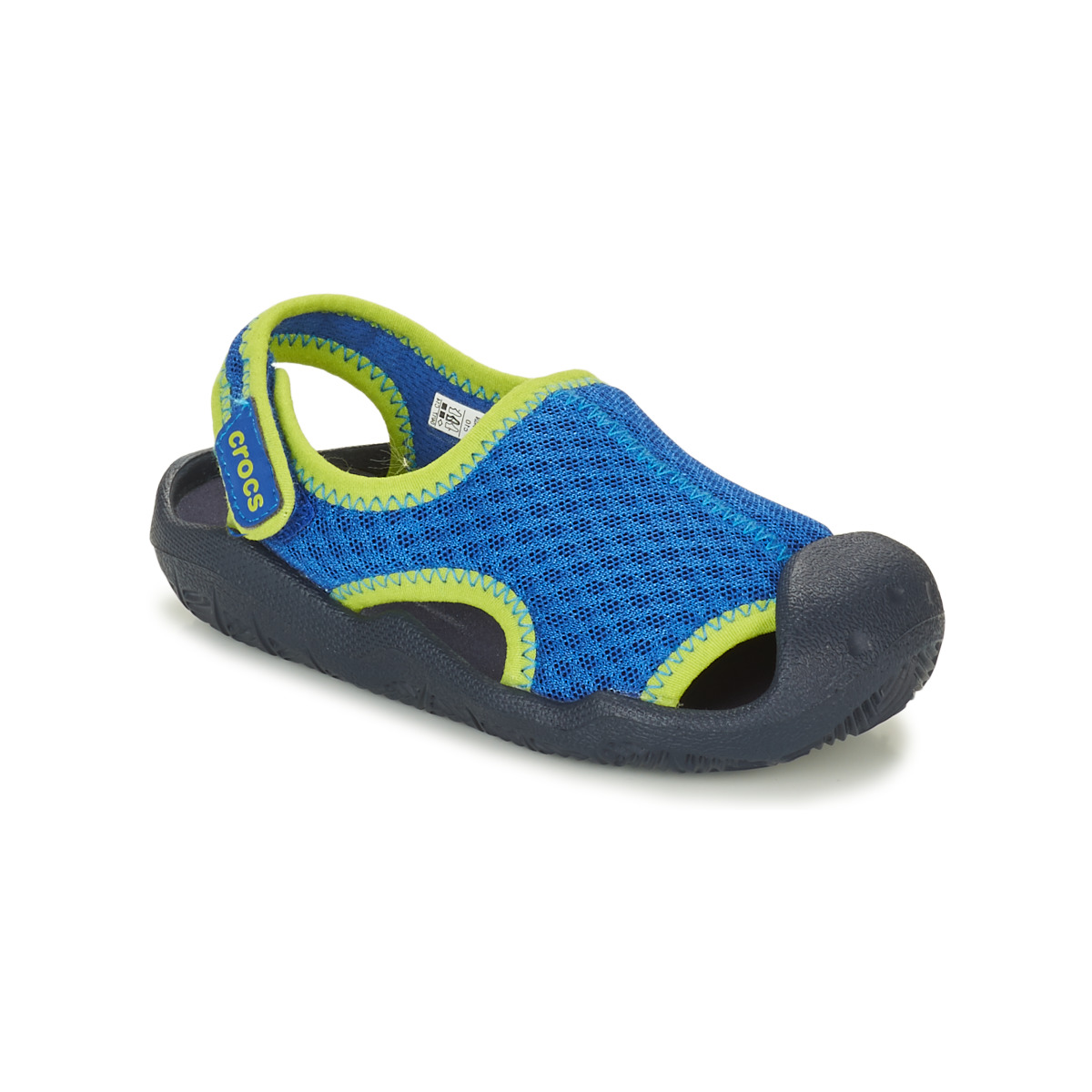 ... Crocs Sandále SWIFTWATER SANDAL K Crocs. -5% Nové ... 9294f9c960