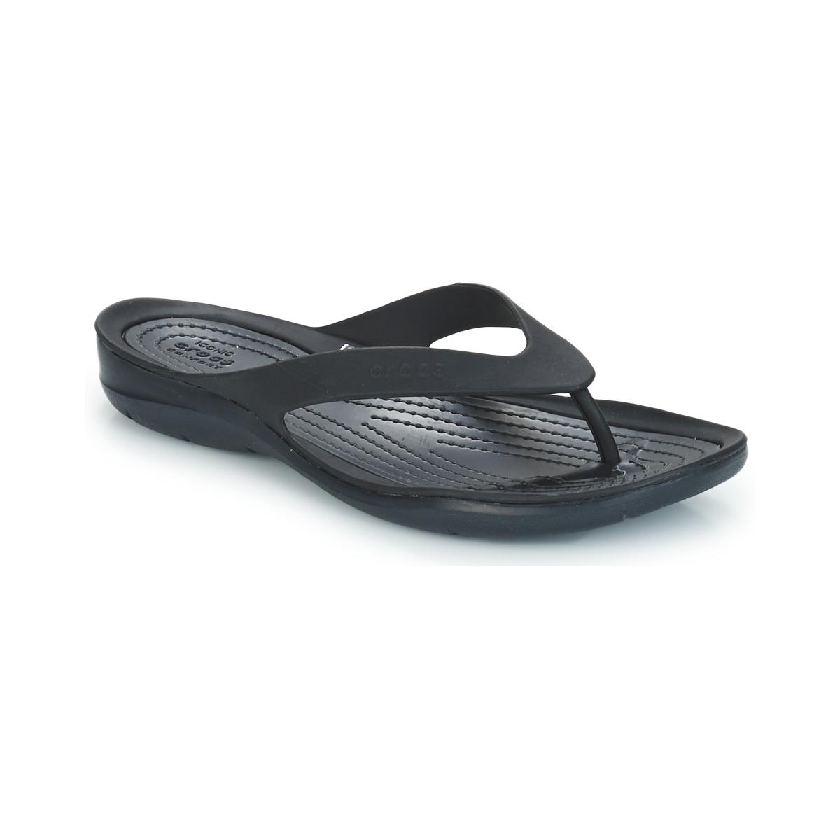 ... Crocs Žabky SWIFTWATER FLIP W Crocs. -5% Nové ... 8603aae5e7