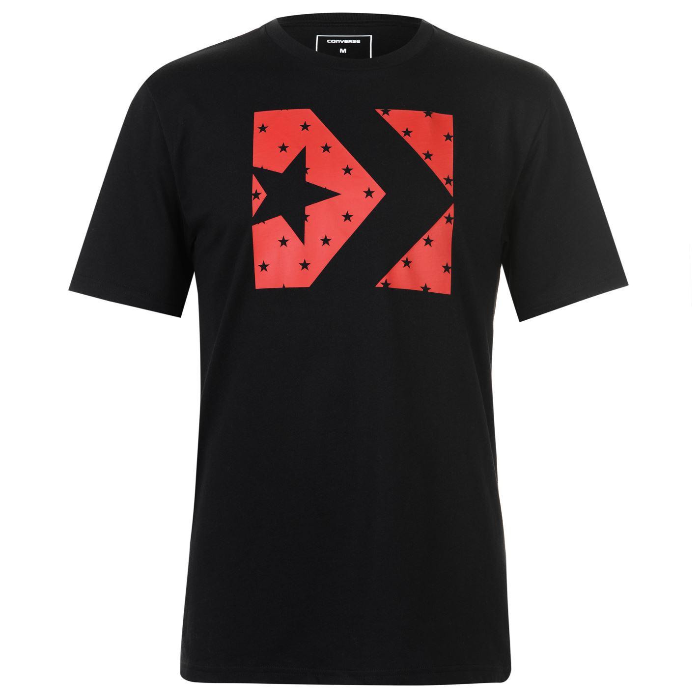 496dca7c183 Converse pletený tričko