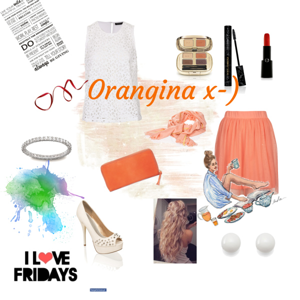 Orangina x-)