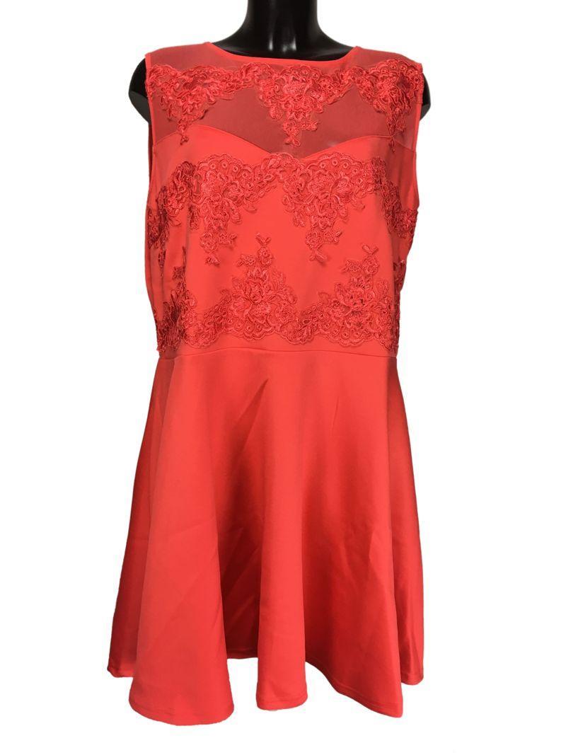 f4545f6f8345 AX PARIS dámské šaty - Glami.cz