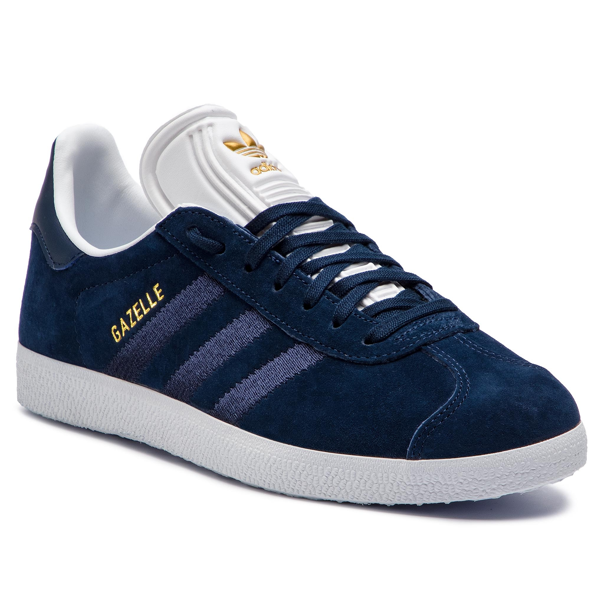 sports shoes 6e094 592e5 Pantofi adidas - Gazelle W CG6058 ConavyConavyFtwwht. Nou Pantofi adidas  - Gazelle W CG6058 ConavyConavyFtwwht