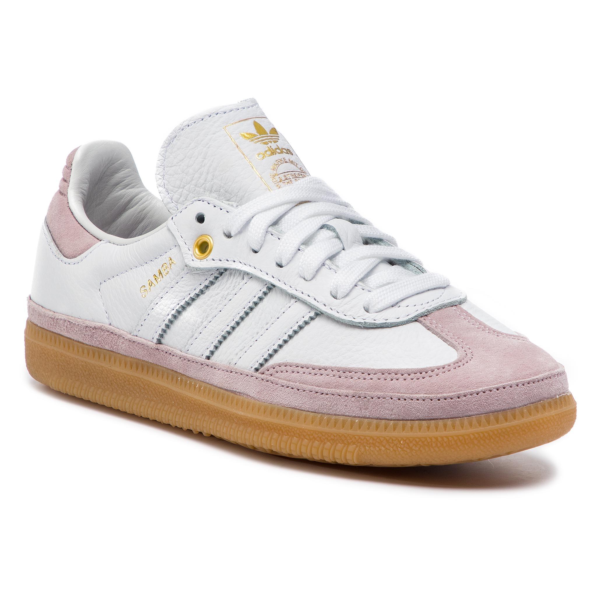 81ba585c50 Cipő adidas - Samba Og W Relay CG6097 Ftwwht/Ftwwht/Sofvis - Glami.hu