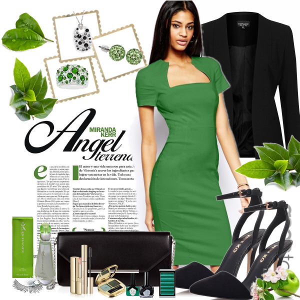 Green style