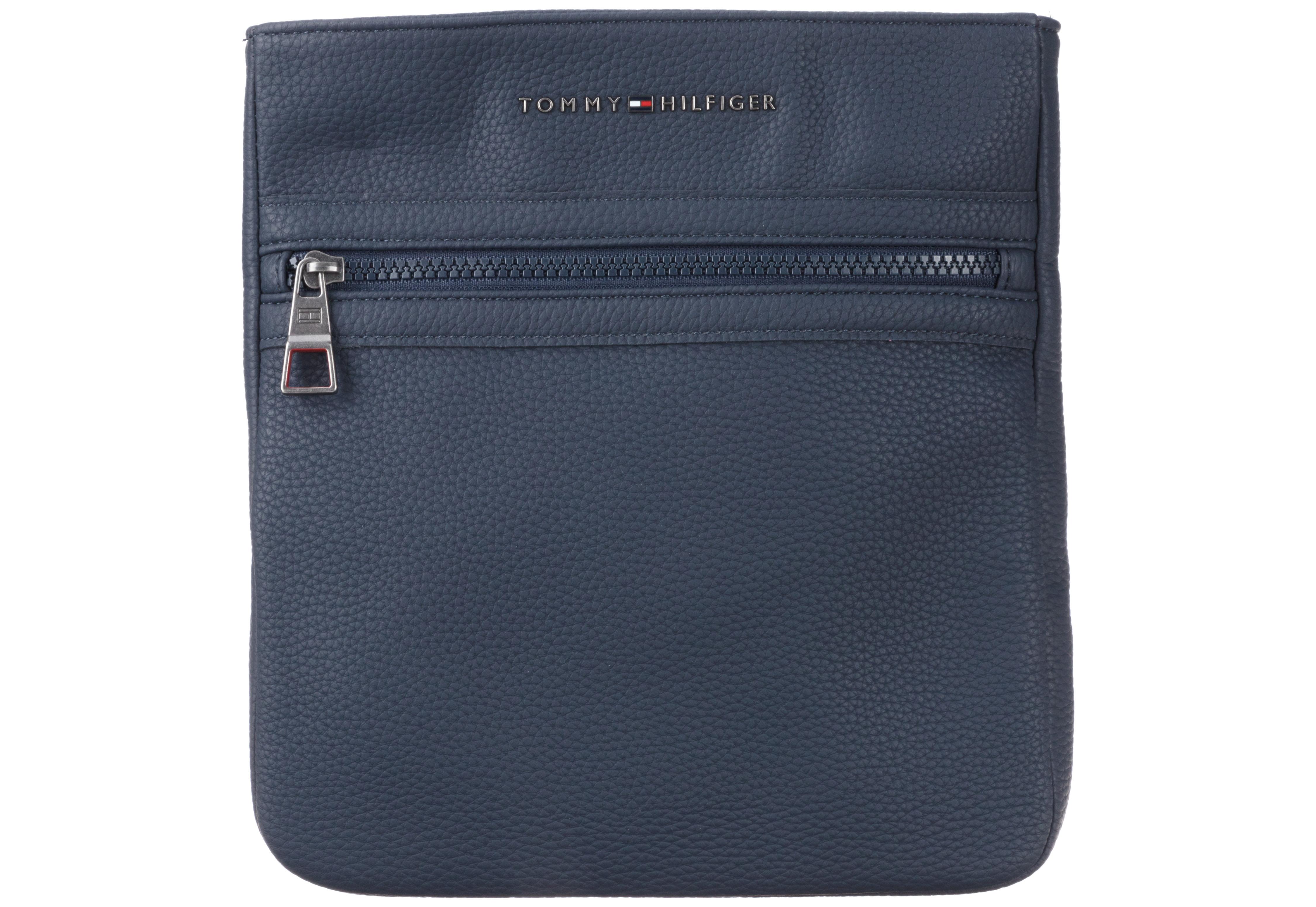 Férfi Tommy Hilfiger Essential Crossbody táska Kék - Glami.hu d5788a02a1