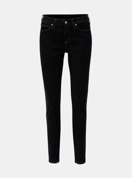 ... Calvin Klein Jeans tmavě modré dámské super skinny džíny M. Nové Calvin  ... 11d9537df7