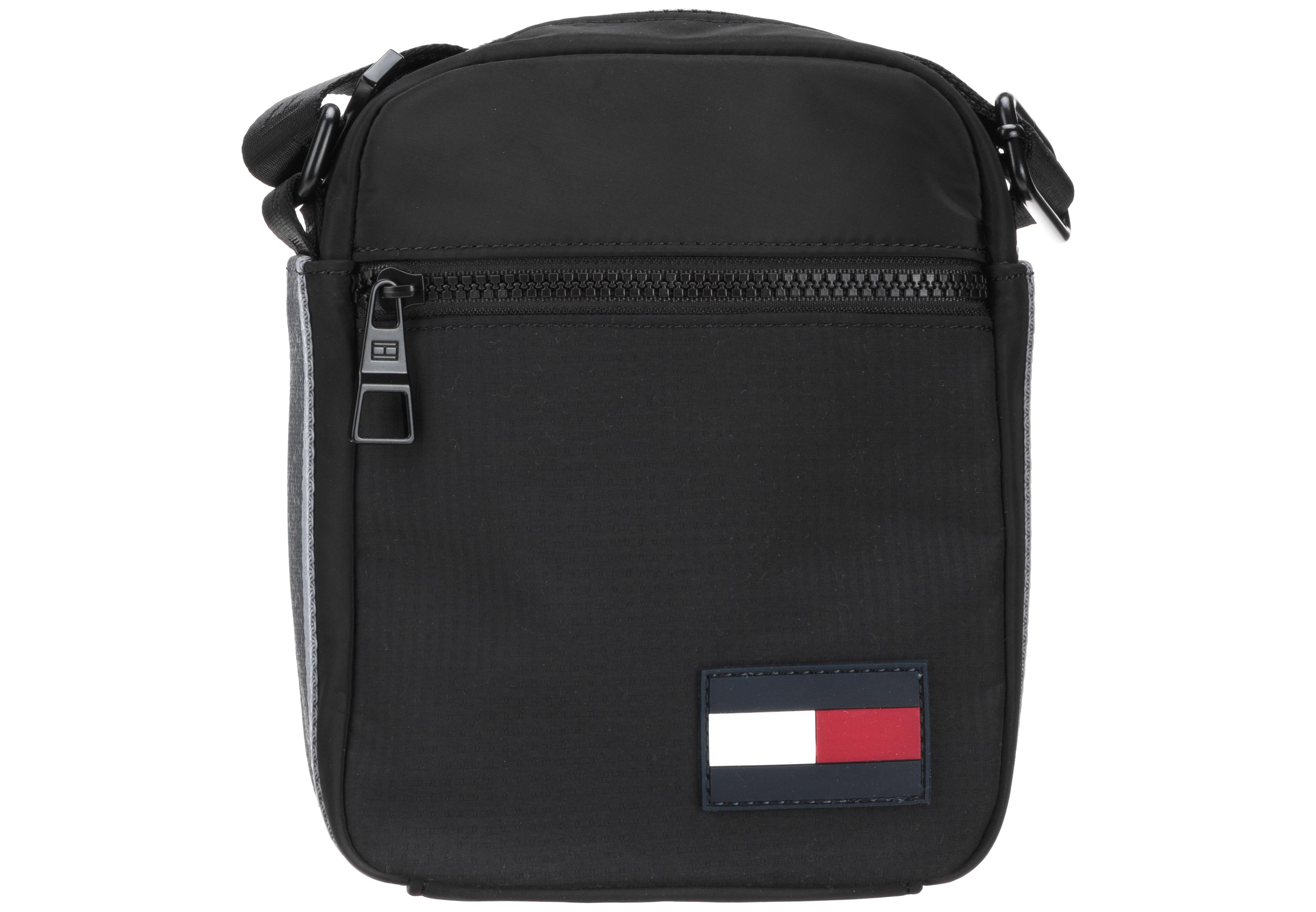 Férfi Tommy Hilfiger Sport Mix Mini Crossbody táska Fekete - Glami.hu 49f8032544