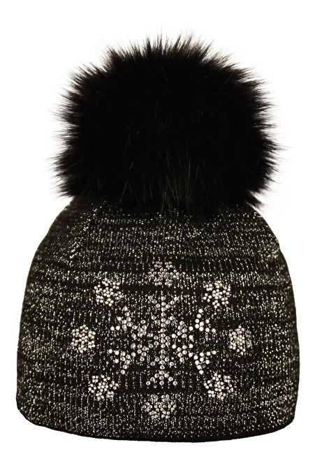 f87a815aa CAPU Zimné čiapky 1743-F Dark Grey - Glami.sk