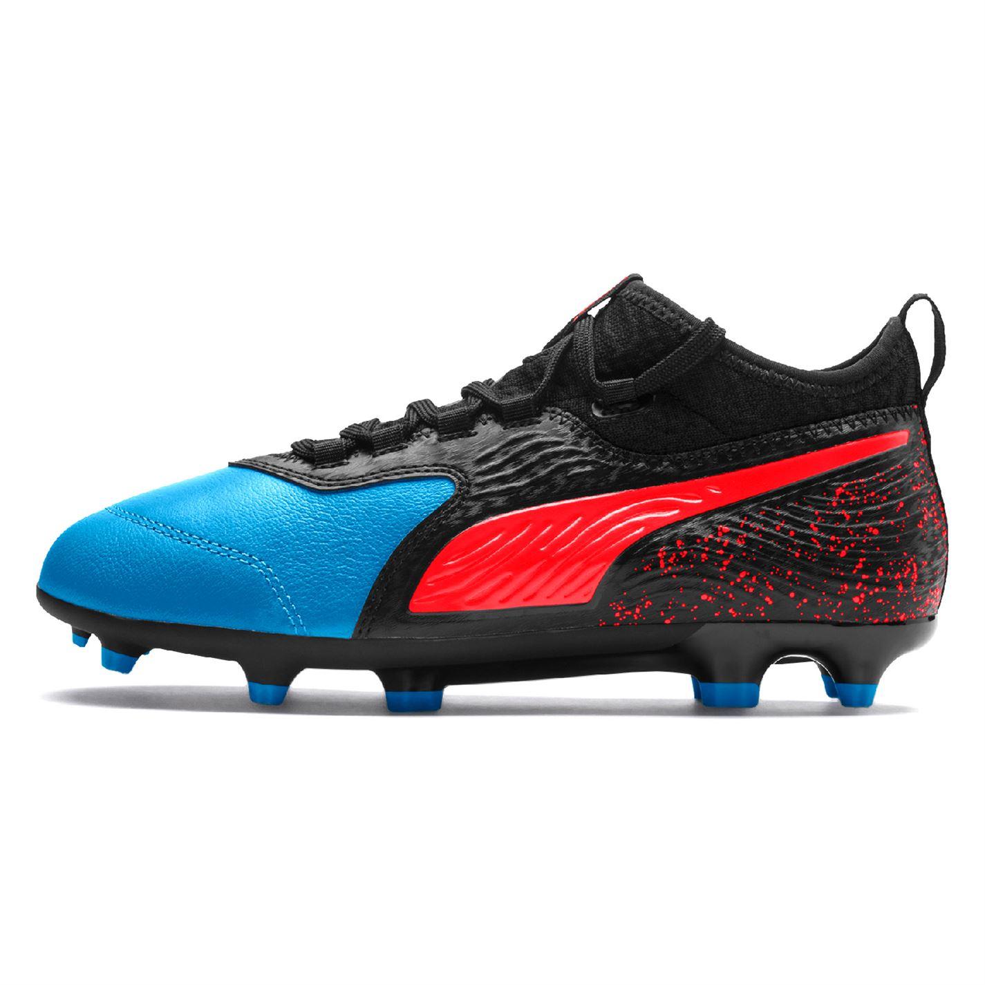 Futbalové kopačky Puma One 19.3 Junior FG Football Boots - Glami.sk c2d4315e7e9