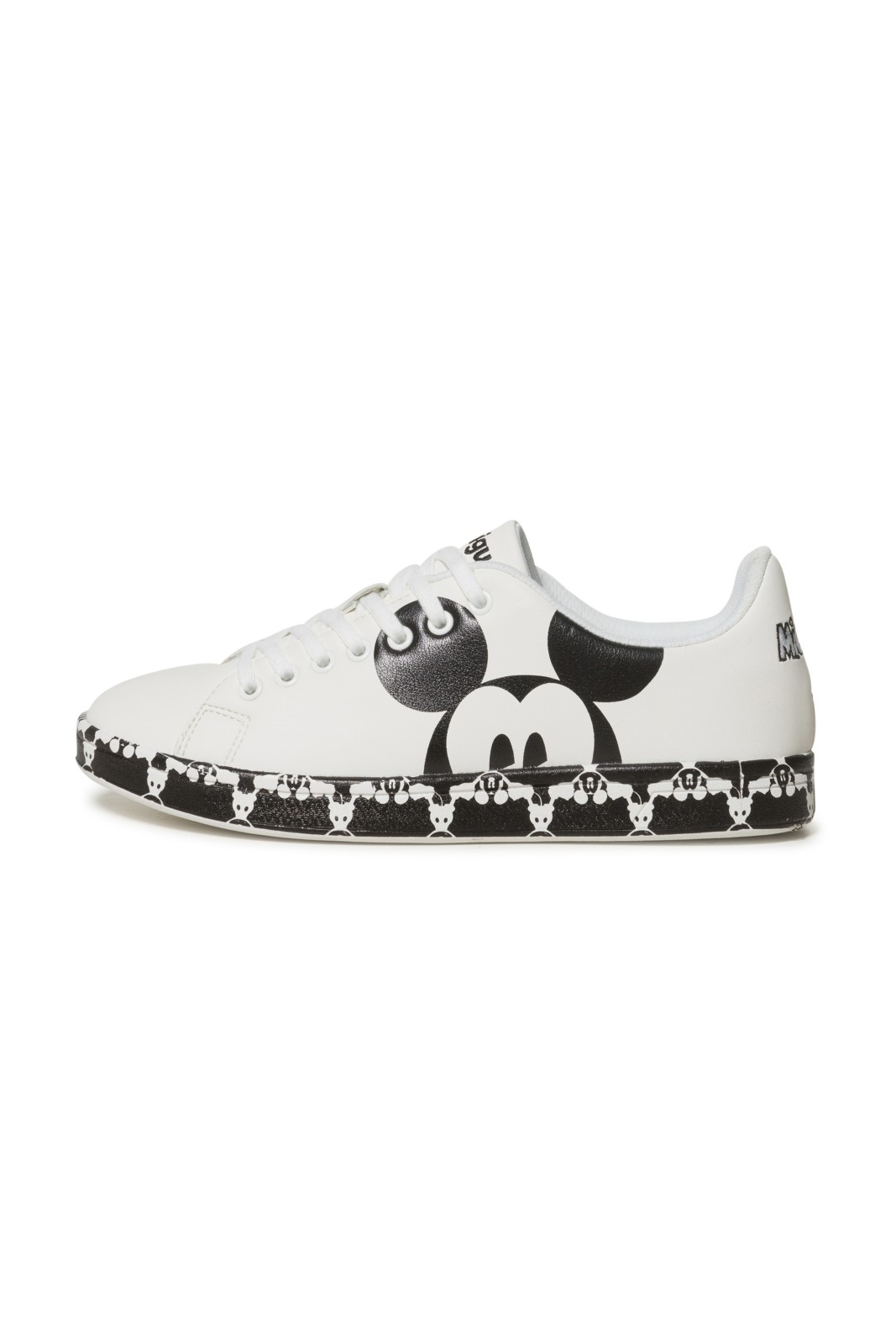 ... Desigual černo-bílé tenisky Shoes Cosmic Mickey - 36. -5% Nové ... b1e5b7ffab