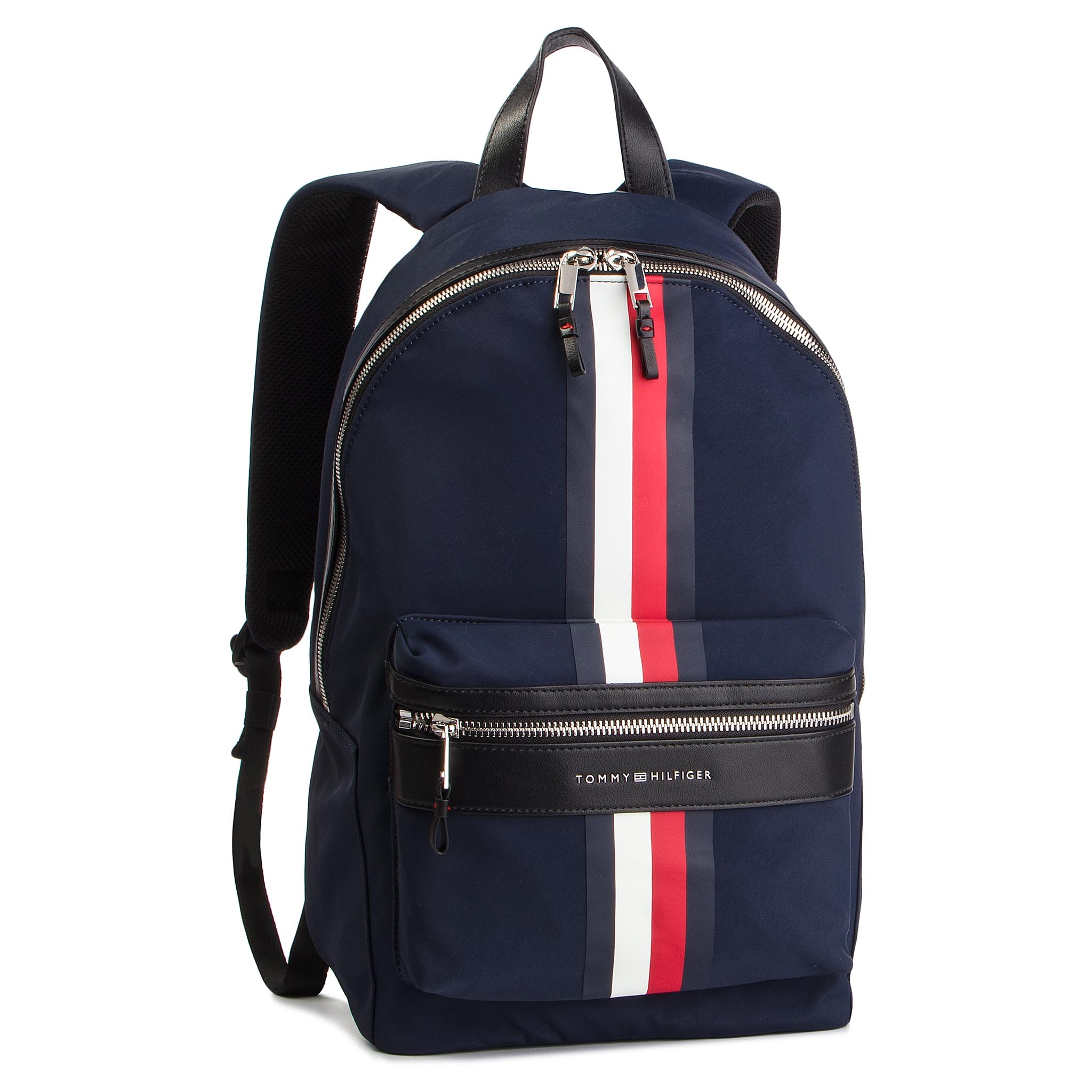 d2b88a3373 ... HILFIGER Elevated Backpack Stripe AM0AM04421. -21%. TOMMY ...
