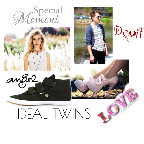 ideal Twins :)