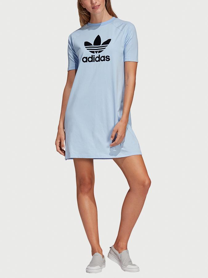 d380bda3e539 Šaty adidas Originals Tee Dress - Glami.cz