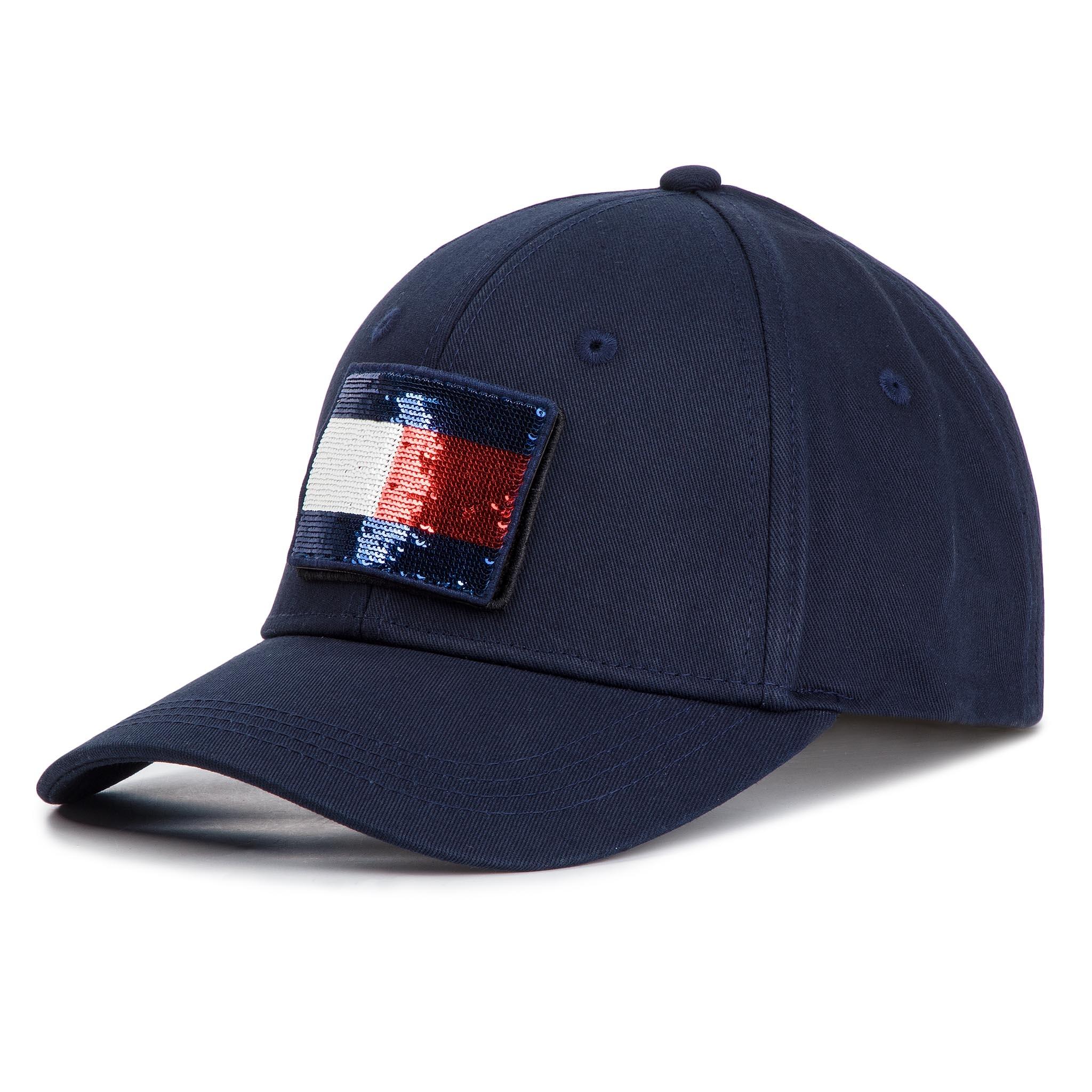 Baseball sapka TOMMY HILFIGER - Swap Your Patch Cap AW0AW06182 413 ... b40effb067